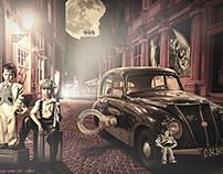 street mafia