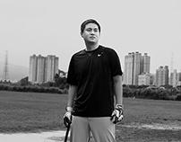 TAIWANESE BALLPLAYER