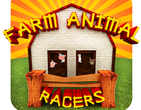 (Game Design) Farm Animal Racers