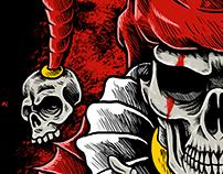 AS Joker Skull