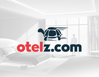 Otelz.com - Website UI