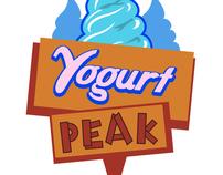 Yogurt Peak