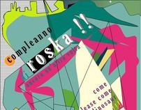 Compleanno di Roska