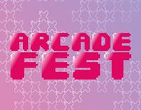 Arcade Fest
