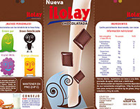 Tetra-Brik -  Chocolata - Ilolay