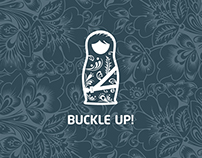 Social Media Campaign 'Buckle up'