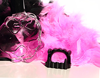 Monster High perfume line