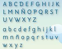 Puro Cuento Font