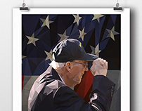 Veteran's Day 2004