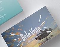 Bela Vista - Identidade Visual e rótulo