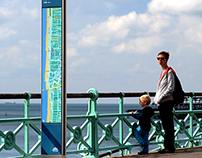 Walk Brighton