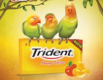 Trident Mango