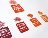 CENTRAL OTAGO FRUIT