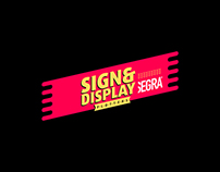 SEGRA SIGN & DISPLAY
