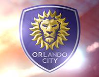 Orlando City SC mobile app