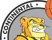 Continental Parque Clube - Projeto Mascote