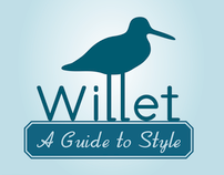 Willet Style Guide