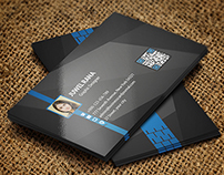 New business card vol-05