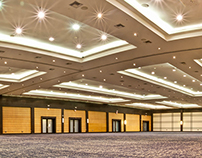 Fotografías nueva imagen Centro de Convenciones