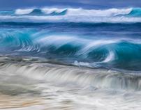 Hookipa Waves