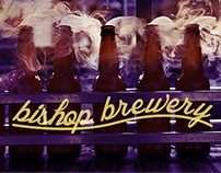 Who's Crafty: Bishop Brewery