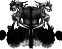 Rorschach Drawings