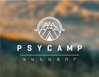 PSYCAMP / Vanadzor