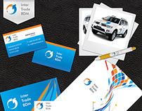 Intertrade Corporate Identity