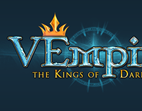 Card Game Logo