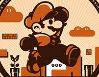 Mario — Hero Complex Gallery