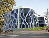 Office building in Gdynia Orłowo