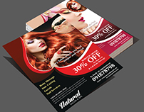 Beauty Flyer - Vol4