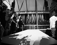 RAW Current Runway
