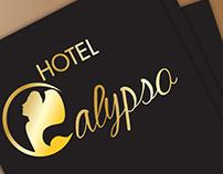 """Contest """"Logo Hotel Calypso"""""""