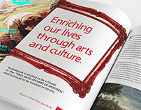 Scotiabank Print Ads