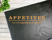 Appetites App
