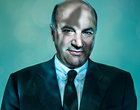 Kevin O'Leary & The Sharks!