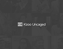 Kzoo Uncaged - Blog