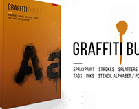 Graffiti Brushes Bundle