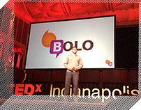 BRAND IDENTITY FOR BOLO