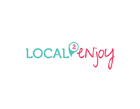 Local2Enjoy Visual Identity