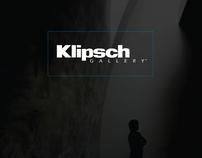 Klipsch Gallery™ Brochure