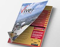 """Revista """"Vive San Juan del Río"""""""