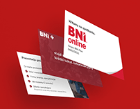 Refreshed presentation of the BNI Plus Group