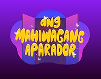 Ang Mahiwagang Aparador