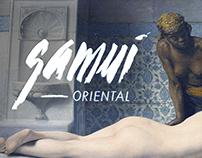 Samui Oriental
