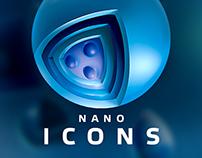Nano icons