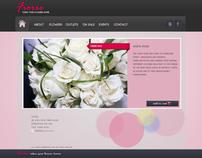 fiorie webdesign