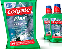 PLAX ICE GLACIAL