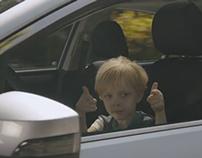 Subaru Jr. Driver